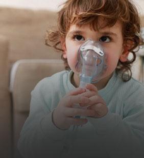 Pneumologista Infantil